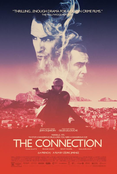 The Connection - Mấu Chốt Vụ Án