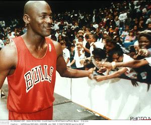 Schoenen kopen van Michael Jordan? Dat is dan een half miljoen euro, alstublieft!