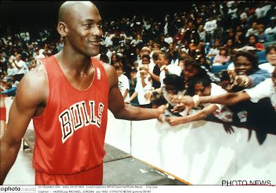 Ook Michael Jordan en weduwe Kobe Bryant mengen zich in racismedebat George Floyd