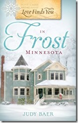 Love Finds You in Frost Minnesota