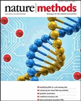 Free subscription to Nature Methods Magazine July 2013