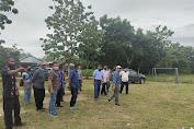 Horee, Kantor Kodim Bombana Akan Dibangun Tidak Lagi Masuk Wilayah Kodim 1413 Buton