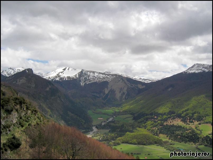 Valle de Belagua