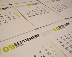 Calendar of events Ivano-Frankivsk region