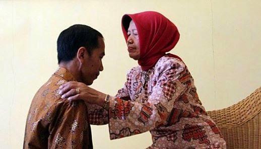 Selamat pagi sahabat BLOGGER JEMO LINTANK Inspirasi dari seorang Jokowi