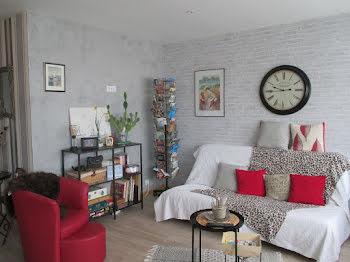 appartement à Le Tréport (76)