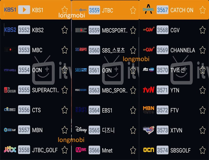 evpad 3s tv box danh cho nguoi nuoc ngoai