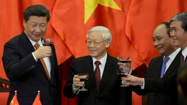 Daftar Negara dengan Jabatan Presiden 3 Periode dari Vietnam hingga Iran
