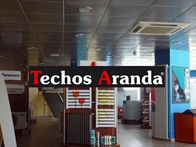 Precios economicos Montaje Techos Aluminio Madrid