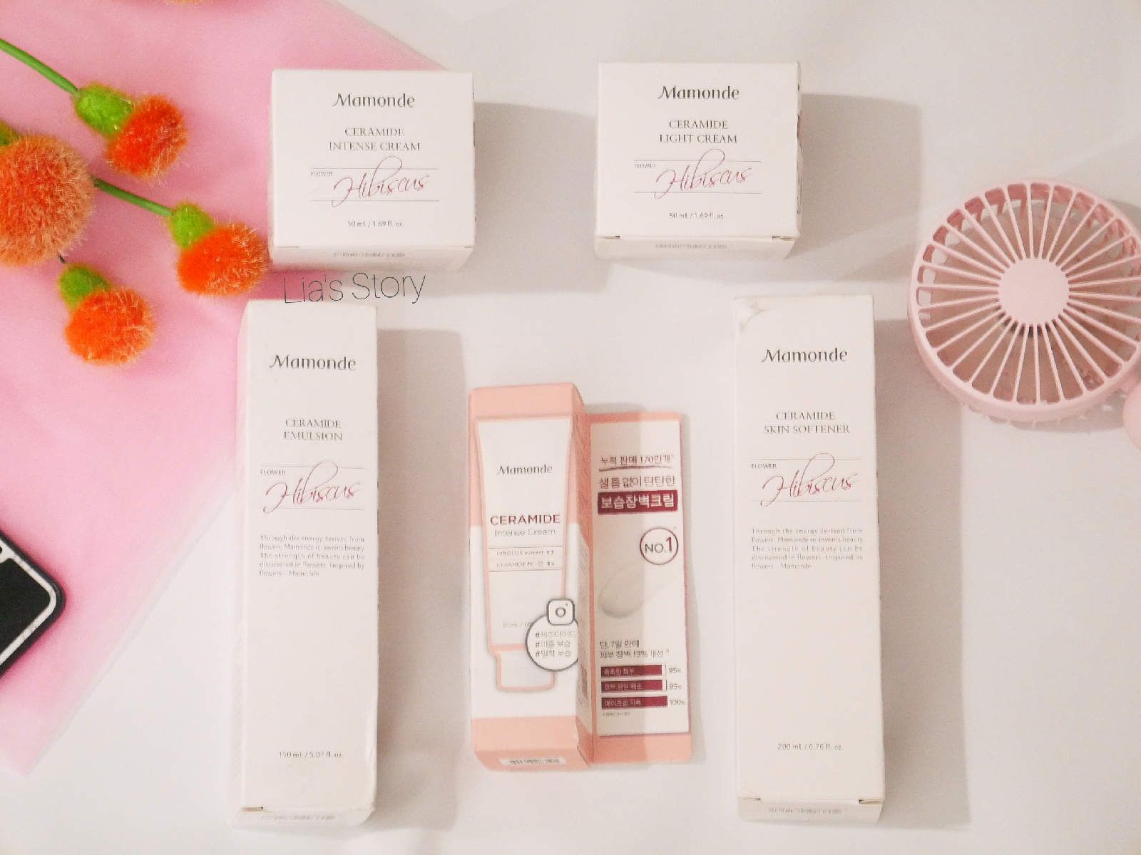 review-mamonde-ceramide-line-moisturizer