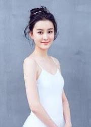Jie Xuan China Actor
