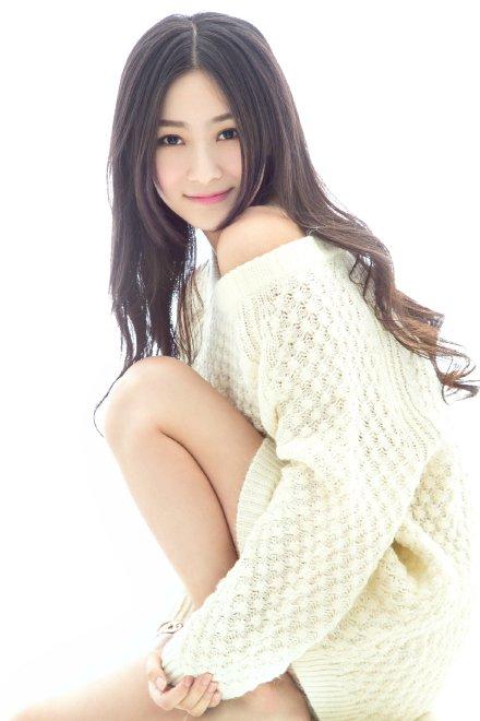 Zhang Weina China Actor