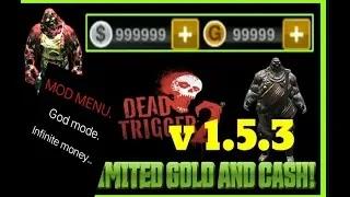Dead Trigger 2 Mega Mod 1 5 5 Unlimited Money God Mode Etc