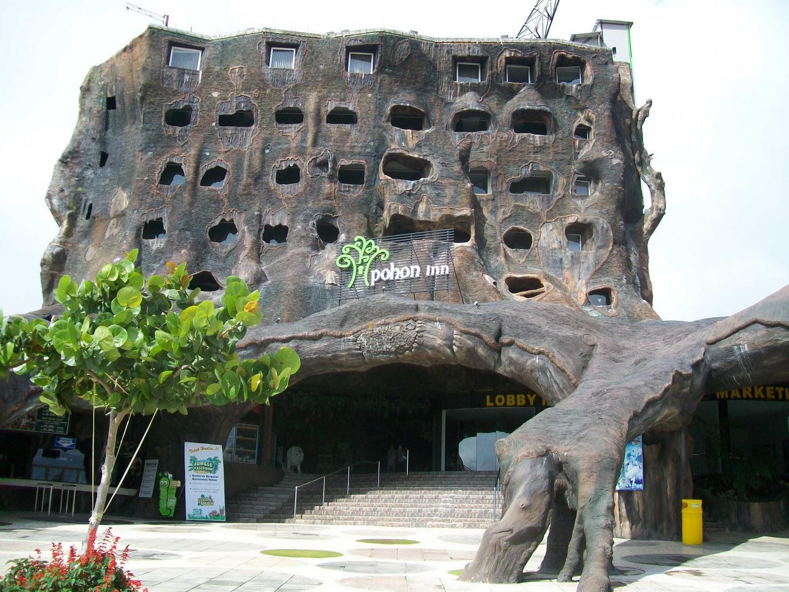 Tigerlily S Book East Java Surabaya Madura Malang Trip Part 2 Batu Secret Zoo Agrowisata Pohon Inn Hotel Review