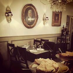 L 39 autre salon de th for L autre salon de the bordeaux