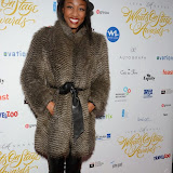 WWW.ENTSIMAGES.COM -     Beverley Knight   at    THE LAUNCH PARTY FOR THE 15TH ANNUAL WHATSONSTAGE AWARDS At Cafe de Paris London December 5th 2014                                               Photo Mobis Photos/OIC 0203 174 1069