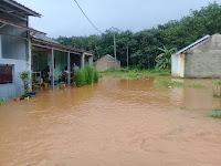 Perumahan Kerap Kebanjiran, Warga Mulai Dilanda Cemas