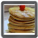 pancake recipe icon