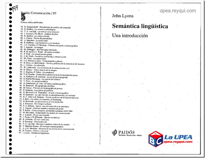 Lingüística e idiomas en la UPEA