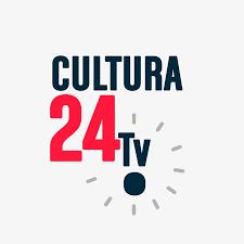 Logo Cultura 24 TV