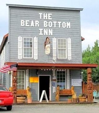 Bear Bottom Inn