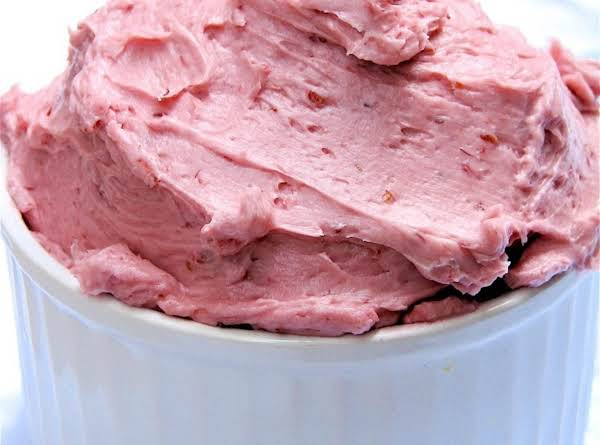 Raspberry Butter Spread Recipe