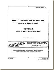 Apollo Operations Handbook Block II Spacecraft - Volume I Section 01 Spacecraft Description_01