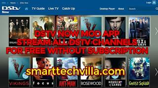 Dstv mode app - SmarttechVilla.com