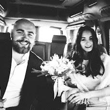 Wedding photographer Olga Guseva (gusevaolga). Photo of 02.11.2016
