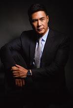 Wang Boqing China Actor