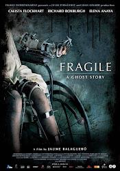 Fragile - Bệnh viên kinh hoàng