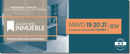 Salon del inmueble 2017