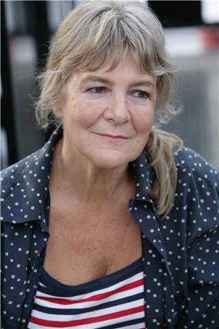 Barbara Ewing 2, Barb Ewing
