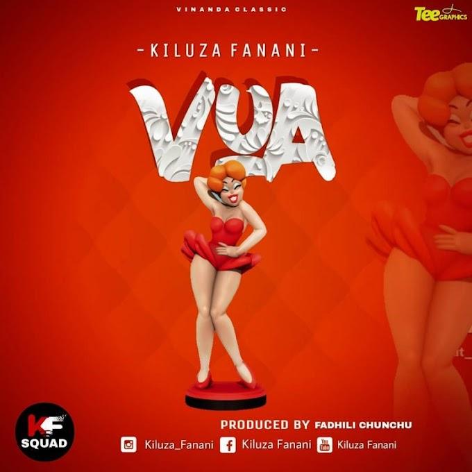 Kilunza Fanani - Vua (Singeli 2021) | Download Audio