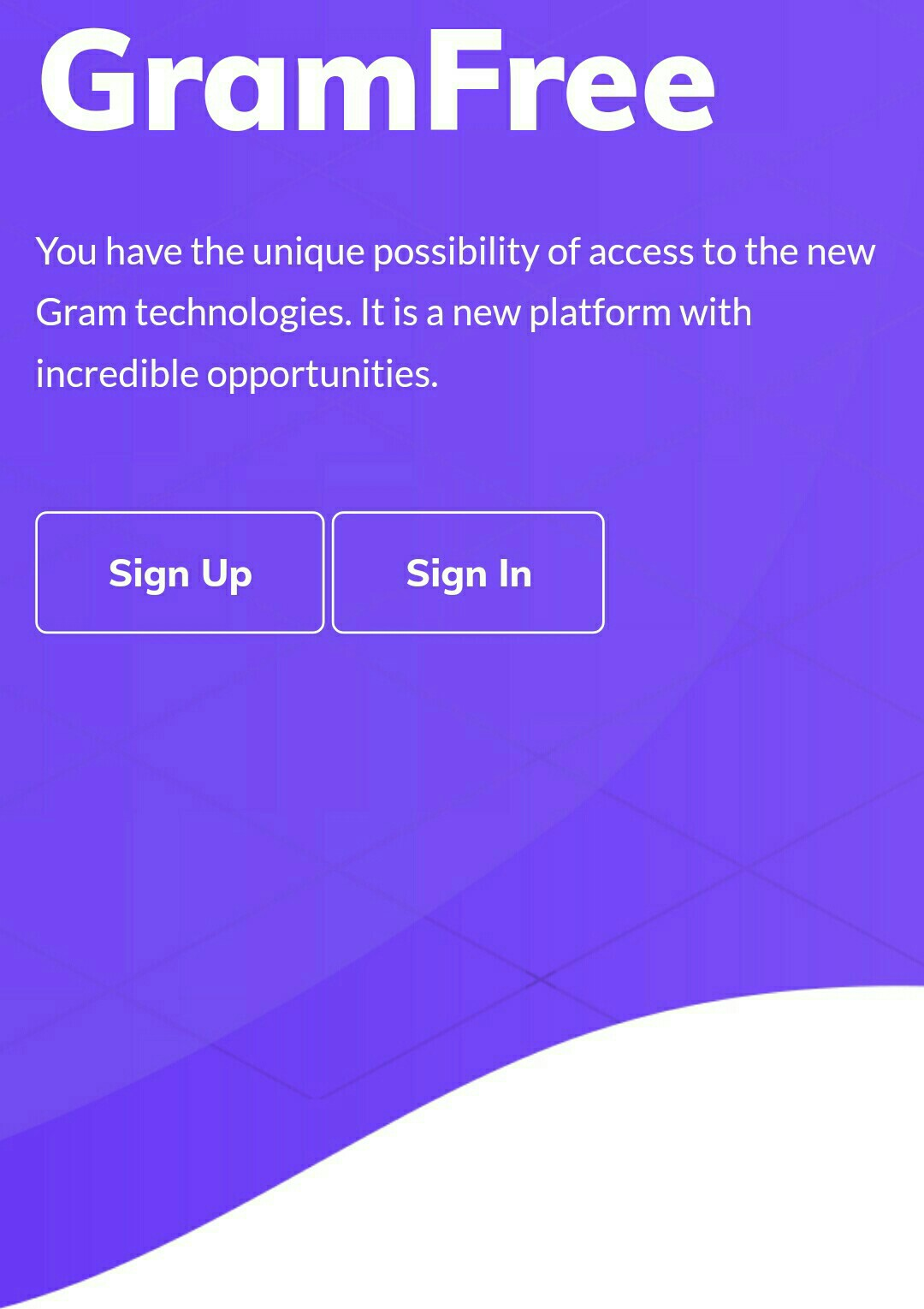 GramFree.World Reviews - All You Need To Know Before Signing Up For GramFree World