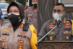 Empat Kapolres di Jawa Timur Bergeser, Baca Beritanya