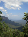 Beautiful Blue Mountains
