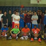 YABC REGENTS PREP 3v3 Basketball Tournament