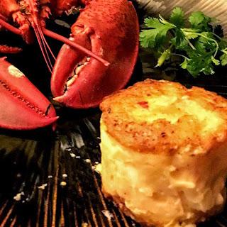 Lobster Paste Recipes.
