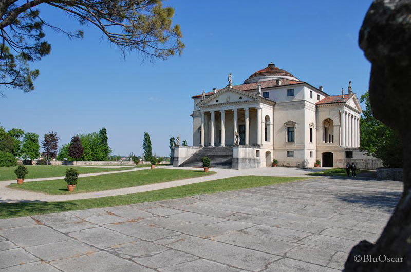 Villa almerigo Capra 11