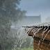 Chuvas devem continuar nesta semana no DF