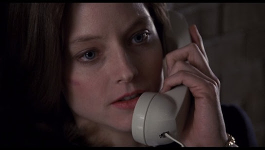 Wholly On The Level: Why isn't Clarice Starling more of a feminist geek icon?