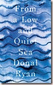 from a low and quiet sea donal ryan book cover