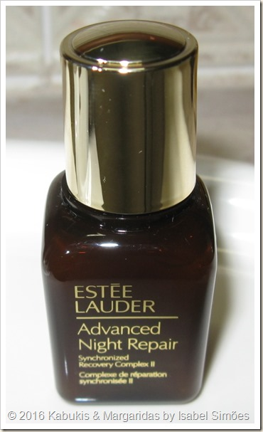 Advanced Night Repair da Estée Lauder