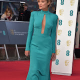 OIC - ENTSIMAGES.COM - Laura Whitmore at the  EE British Academy Film Awards 2016 Royal Opera House, Covent Garden, London 14th February 2016 (BAFTAs)Photo Mobis Photos/OIC 0203 174 1069