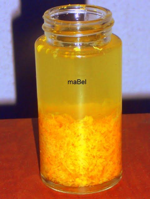 Esencia de limon y naranja casera y como rallar - Como hacer color naranja ...