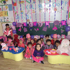Pink & Purple Colour Day (Nursery) 18.01.2016