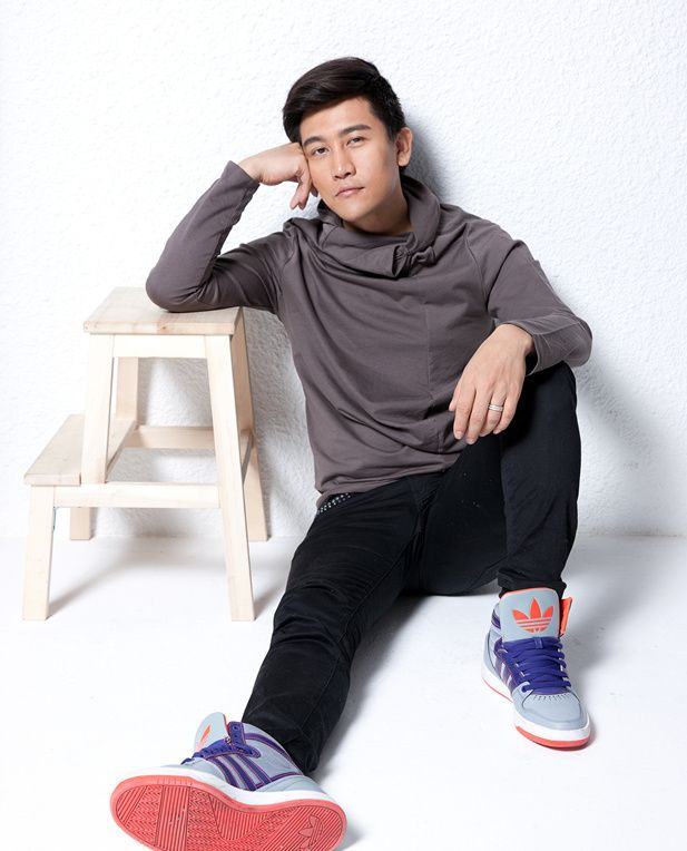 Song Yunhao China Actor
