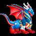 Dragón Día de la Independencia | Independence Day Dragon