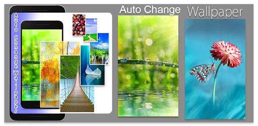 Auto Change Wallpaper Aplikacje W Google Play